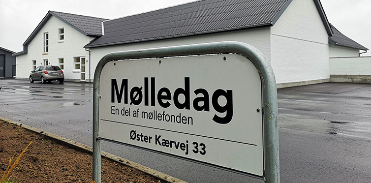 Mølledag Brønderslev